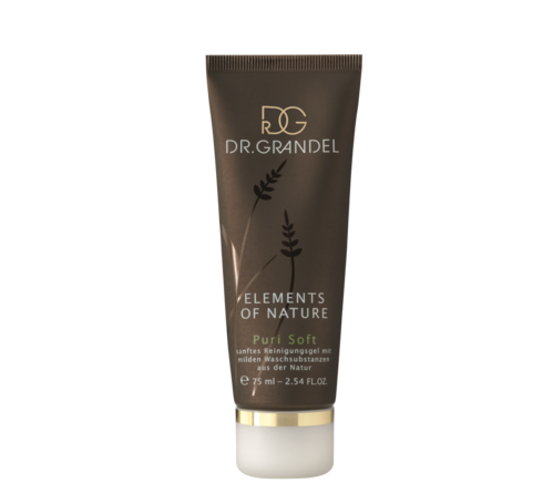 Dr. Grandel Elements Of Nature Puri Soft Cleanser