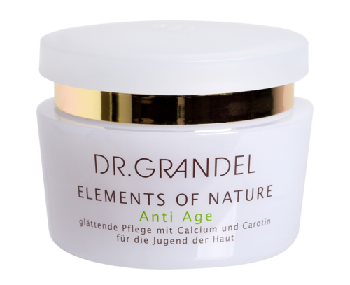 Dr. Grandel Elements Of Nature Anti Age