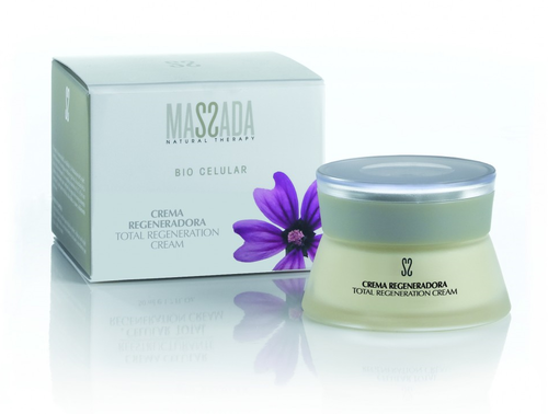 Massada Bio Celular Total Regeneration Cream