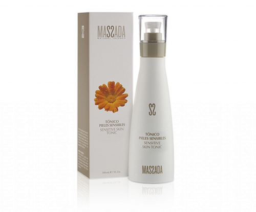 Massada Sensitive Skin Tonic