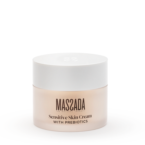 Massada Sensitive Skin Cream