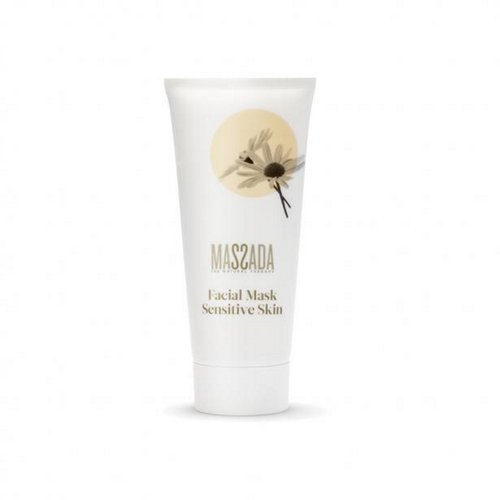 Massada Sensitive Skin Facial Mask